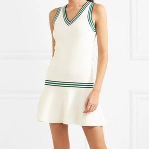 NEW TORY BURCH Sport Performance Knit Tennis Dress